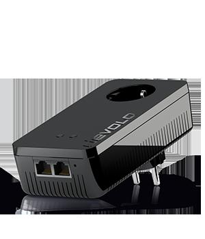 dLAN® pro 1200+ WiFi ac