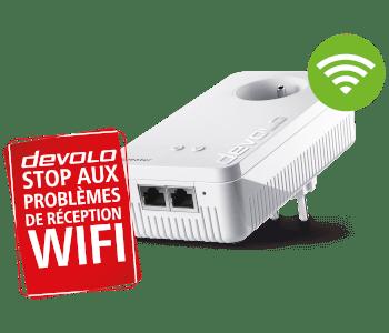 devolo Répéteur WiFi+ ac